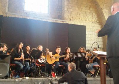 Orchestra scolastica