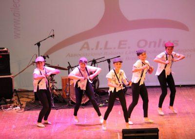 Ballerini della Favè