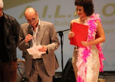 Ugo Ricciardi e Natalia Cretella