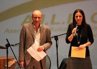 Ugo Ricciardi e Adele Pirone