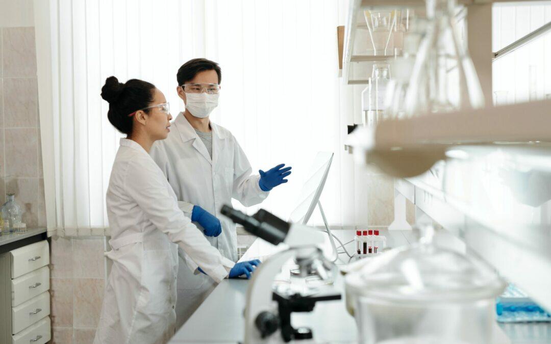 HLH e Sepsi: un nuovo articolo mette in luce l'importanza delle  cellule T (CD8+)